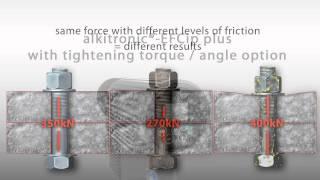 Torque + Angle Tools benefits