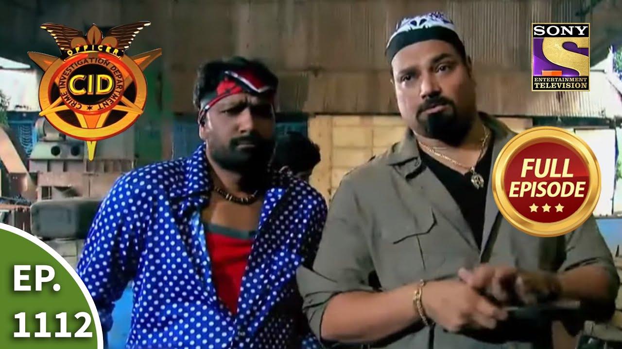 Download CID - सीआईडी - Ep 1112 - Singham In CID - Part 1 - Full Episode