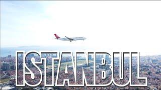Istanbul Aerial View - İstanbul Drone Görüntüleri - 4K MP3
