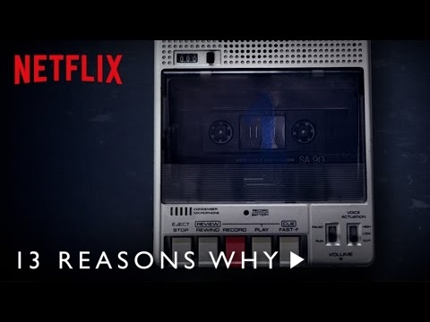 13 Reasons Why | Hannah's Monologue | Netflix