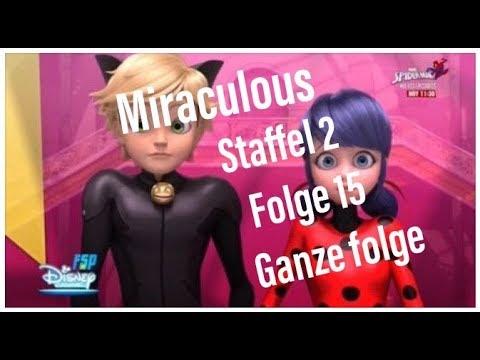 Miraculous Staffel 2
