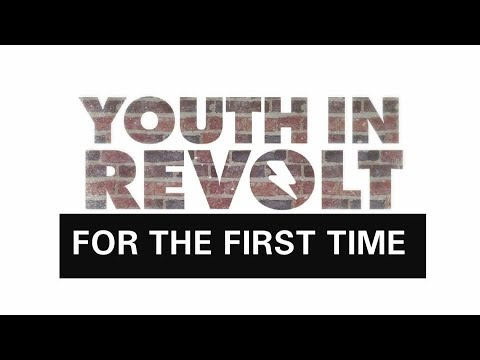 Youth In Revolt - For The First Time (Lyrics & Sub. ESPAÑOL)