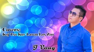 Koj Tso Kuv Lawm Los Zoo (Cover) J Vang