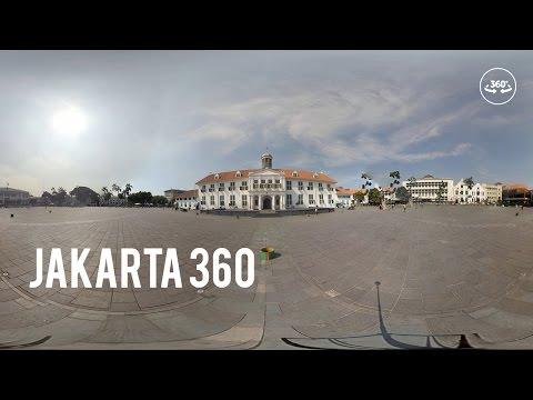 Jakarta 360 // 360 // Chronos Production
