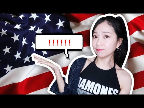 6 Shocking American Cultures that a Korean Experienced
