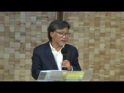 [새노래교회 화요회개중보(16.04.26)] / 김종철 감독