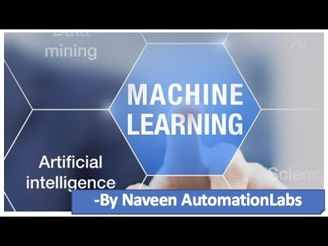 What is Machine Learning | Artificial Intelligence  | Deep learning