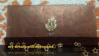 radha ramana title song with manju naksha