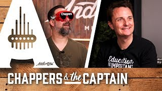 Head or Tread? Blindfold Amps vs Pedals Challenge! - Andertons Music Co.