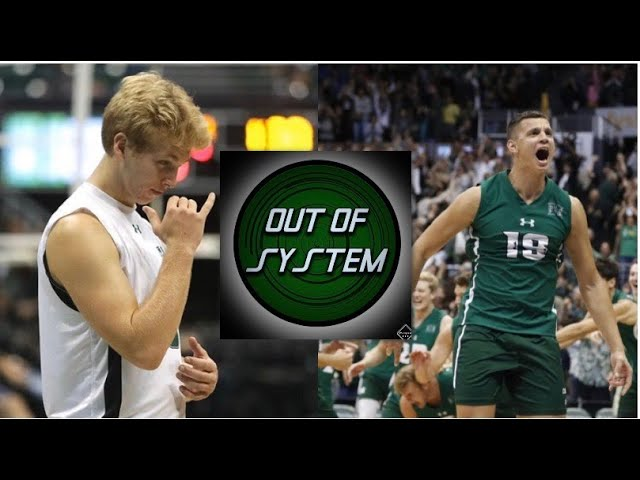 Out of System: Hawaii Volleyball Opposite Parapunov talks time in Hawaii and