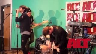Joy wave - somebody new (Live remux)