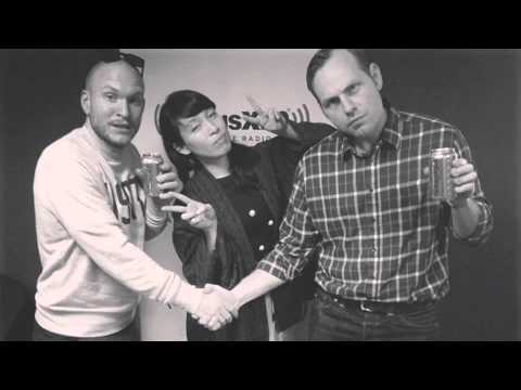 Little Dragon Interview with All Out Show