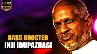 Inji Idupazhagi - Thevar Magan | Bass Boosted | Ilaiyaraaja