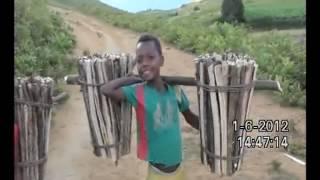 ks. Józef Klatka Misjonarz z Madagaskaru w Rogowie 2