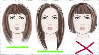 как правильно выбирать парик