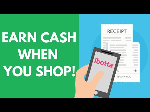 Need extra money? How to turn grocery receipts into cash with Ibotta