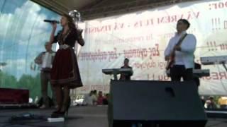 Ianula Gheorghe shi Pilisterlu - T-unã dzuã