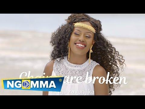 MAKENA - KWA JINA LAKO (Official Music Video)