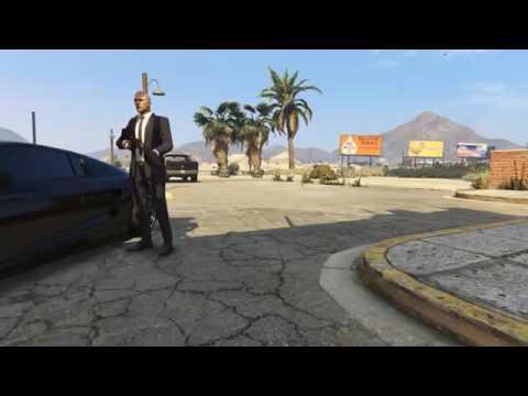 Download Transporter GTA5 Trailer {Jason Statham}