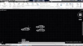 autoCad 2013.03-04 Блоки, атрибуты