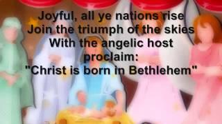 02 Hark The Herald Angels Sing