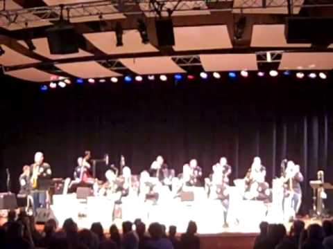 Strings Music Festival - Army Jazz Ambassadors
