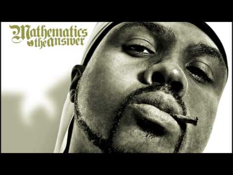 MATHEMATICS (Wu Tang Clan) -- The Answer -- (full album 2013)