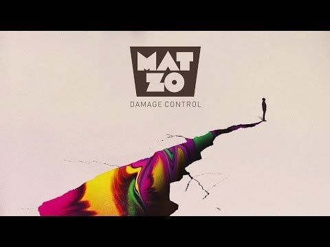 Mat Zo - Damage Control (album sampler)