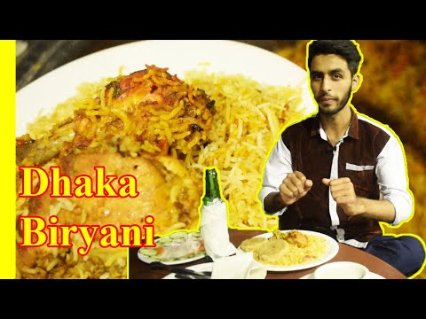 Dhaka Biryani On Foodshoot Season 1