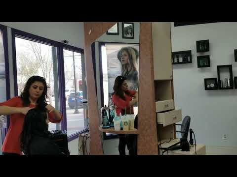Mikes Hair Salon Spa Barber Fort Saskatchewan Hair Tattoo