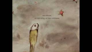 The Antlers - the universe is going to catch you