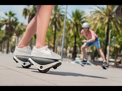 Segway Drift W1 - Unlimited Fun with Unlimited Imagination