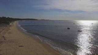 Douceurs d'automne à Pyla-sur-mer (La Teste de Buch, 33)