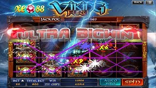 New Game On Xe 88   Viking Fury