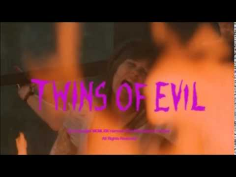 Harry Robinson - The Brotherhood Strikes/Main Title [Twins of Evil, Original Soundtrack]