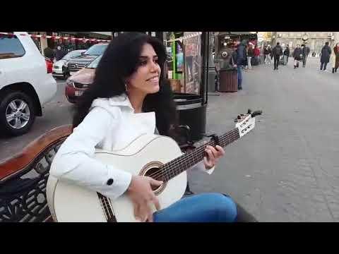 Elena /Yerevan/ Bamboleo, Լուսաբաց