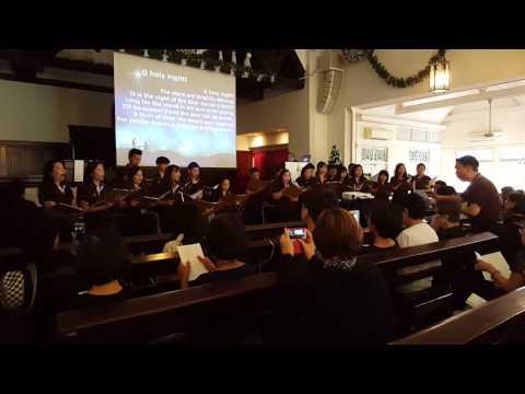 O holy night ~ Shyam Choir