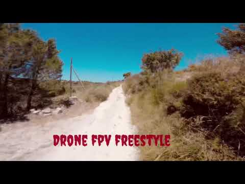 Фото Dji mavic air vs drone Fpv freestyle