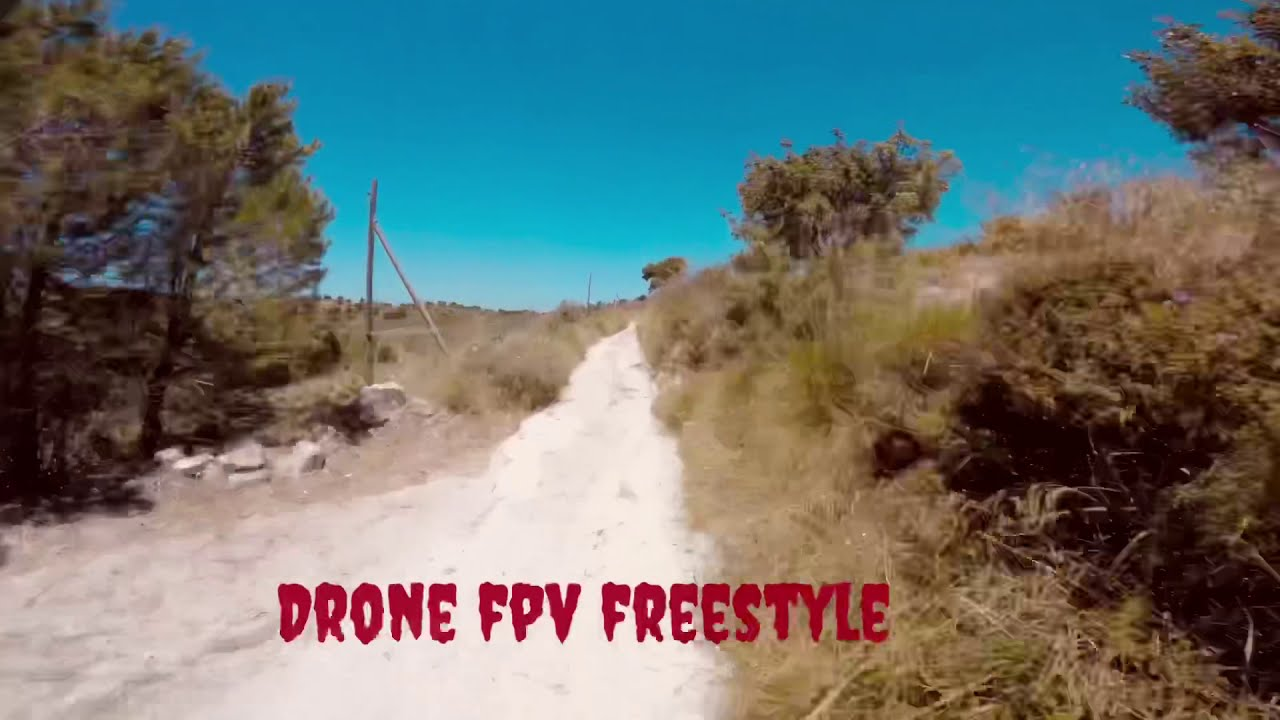 Dji mavic air vs drone Fpv freestyle фото