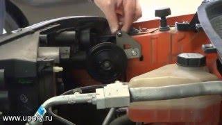 Установка амортизаторов (упоров) капота для Ford EcoSport (арт. KU-FD-ES00-00) от upory.ru(, 2016-05-04T09:44:24.000Z)