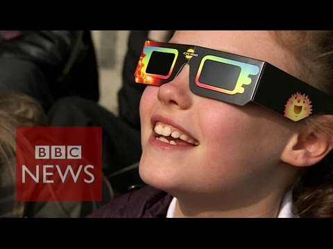 3f5e00181 Review 2015  The Year in Science - BBC News - YouTube