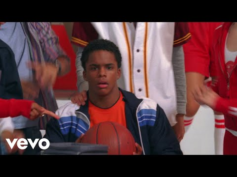 "High School Musical Cast - Stick To The Status Quo (From ""High School Musical"")"