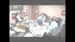 ESPN Radio 1700AM - Embrace's Sean Sheppard interview