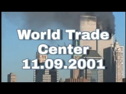 WORLD TRADE CENTER - 18 rocznica ataku terrorystycznego