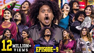 Pugazhs All Time Best Comedy Performance🤣Non-Stop Romantic Dance With CWC Queens😍Get Electrified🤩