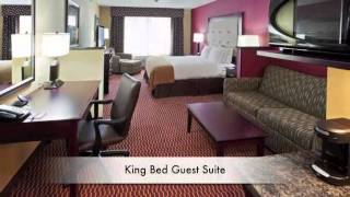 Holiday Inn Express Hotel & Suites - Great Falls - Great Falls, Montana