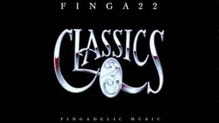 Fingazz - Never Too Much.
