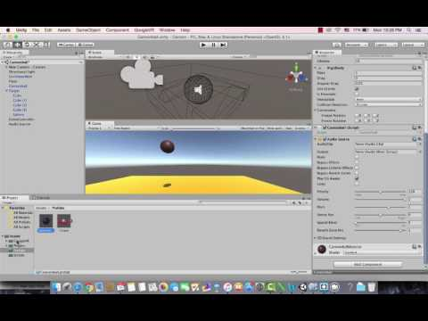 Play sound upon Collision in Unity