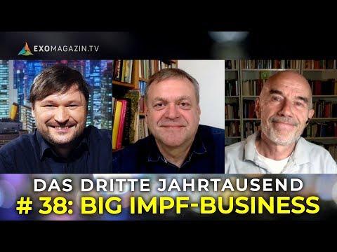 Big Impf-Business - Absturz von Boeing - Pflanzen kommunizieren Das 3 Jahrtausend #38