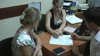 Свадьба - 1 - регистрация брака(http://nashasvadba.at.ua - сайт, на котором мы делимся собственным опытом в подготовке и проведении свадьбы. Мы постара..., 2013-01-07T15:05:36.000Z)